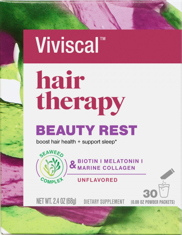 Viviscal Hair Therapy Beauty Rest