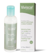Viviscal Moisturizing Conditioner Product Box
