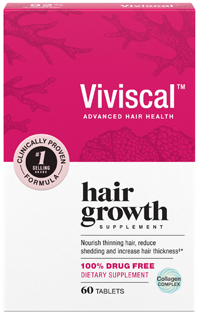Viviscal Extra Strength Supplements for Women