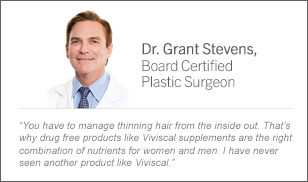 Dr. Grant Stevens, Certified Plastic Surgeon