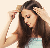Aging and Thinning Hair In Women