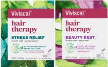 Viviscal Hair Therapy New
