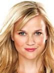 Reese Witherspoon takes Viviscal supplements to keep healthy hair